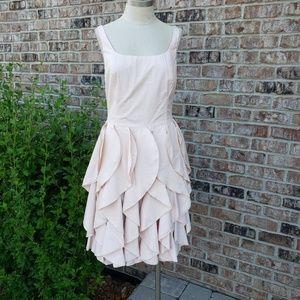 NWT ISAAC MIZRAHI for target sleeveless dress sz 8